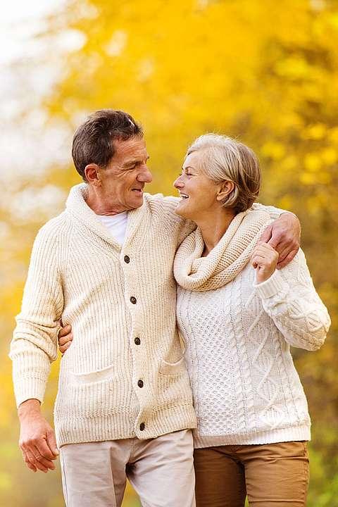 Dating für Ekzem-Kranke